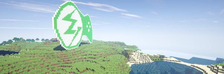 Minecraft zerbitzaria bueltan da