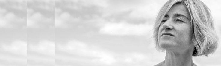 Pili Zabala: Podemosen izarrak botak eskegiko ditu