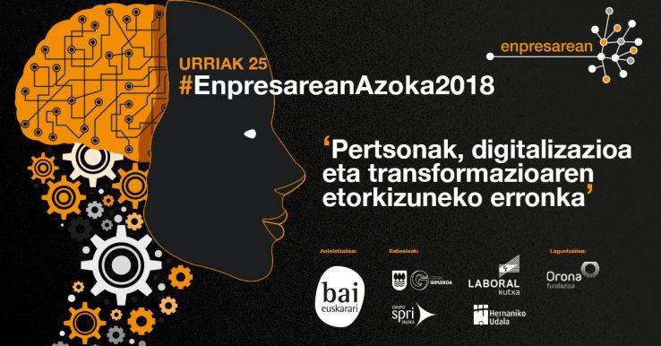 Enpresarean Azokara bertaratzeko izen-ematea zabalik