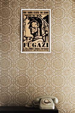 [Kafe Aleak] Ramon M. Zabalegik Fugazi