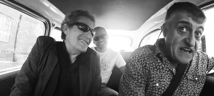 Chuck Berry EuskalHerrian katxea kobratu gabe geratu zenekoa