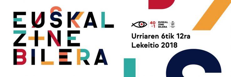 Lekeitioko Euskal Zine Bilera 40+1: Aro berri bat hasi zeneko kronika