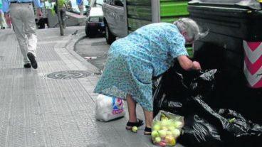 Pobreziaren kontrako nazioarteko eguna (urriak 17)