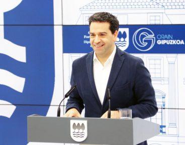 Gipuzkoako Urrezko Domina jasoko du Jakin taldeak