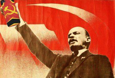 Komunista euskaldun baten ipoda