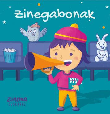 Zinegabonak 2018