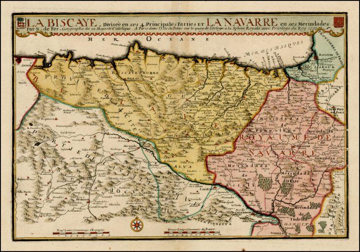Cantabria Bizcaian