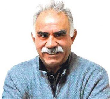 Öcalan eta preso politiko guztiak askatu!