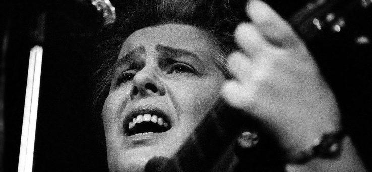 Colette Magny eta hunkidura 50 urte geroago