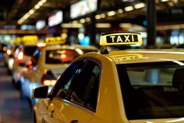 Taxilariak eta gayak