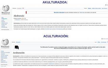 Euskal akulturazioa