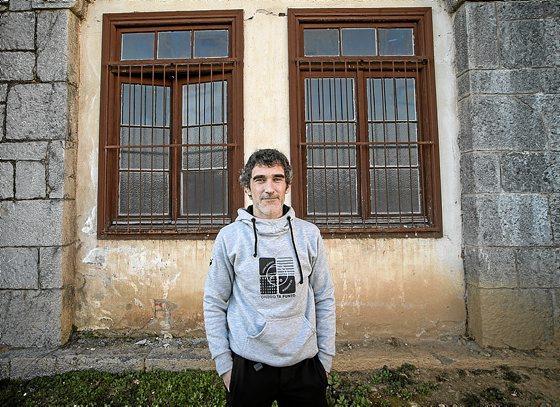 """Asier Sustaeta, """"Korosagasti"""" filmeko zuzendaria"""