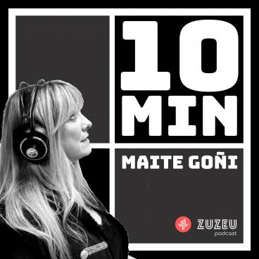 Maite Goñi - 10 minututan