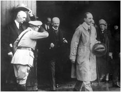Louis Legasse eta bakailaoaren negozioak