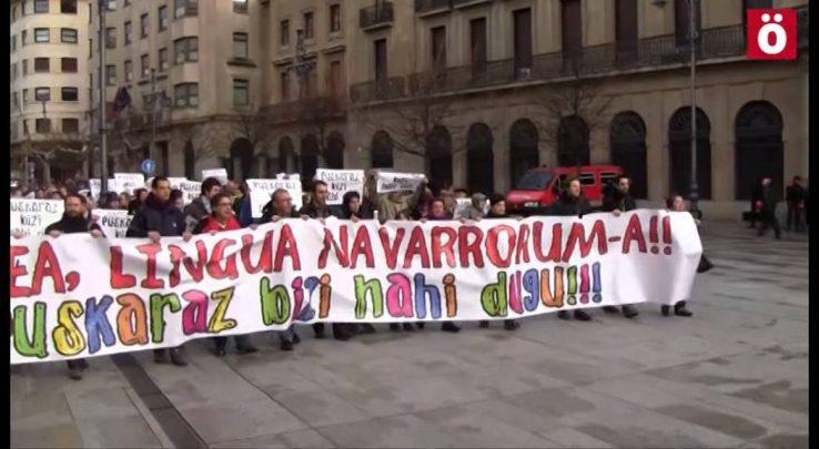 Iruñeko Euskararen Ordenantza, hobetua