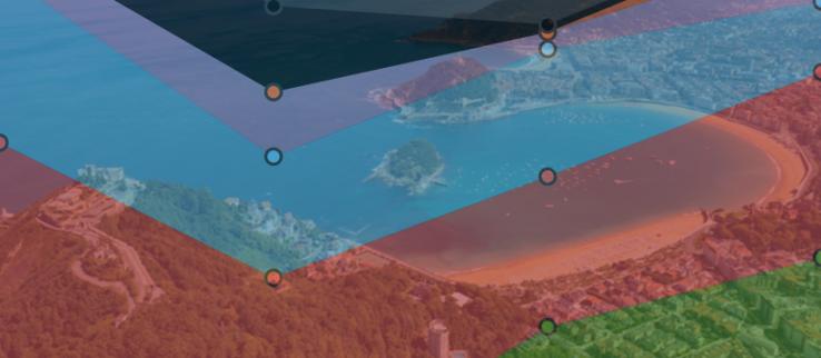 #Hauteskundeak: Hauxe da #Donostia infografiatan
