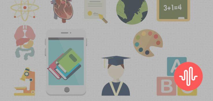 [10 minututan] Mugikorra ikasketa tresna bihurtzeko app didaktikoak