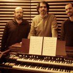 Fredi Pelaez Trio