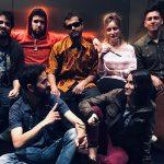 The Funk & Risketeers