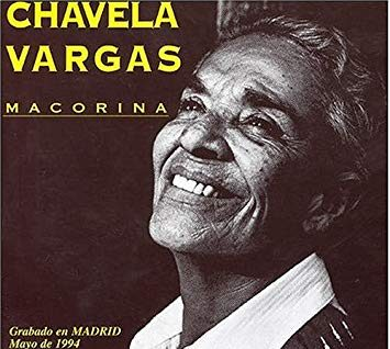 "[Kafe Aleak] Kattalin Minerrek Chavela Vargasen ""Macorina"""