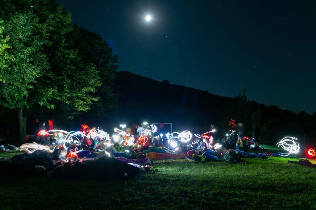 EuskarAbentura 2019 espedizioa Gipuzkoan sartuko da gaur