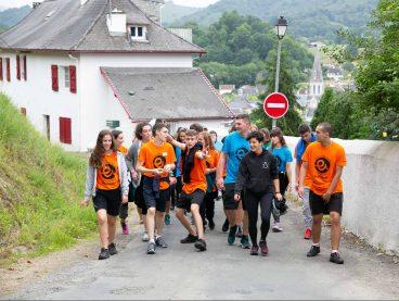 798 kilometro eta zenbatu ezinezko bizipenak begi aurrean, piztu da EuskarAbentura 2019 espedizioa!