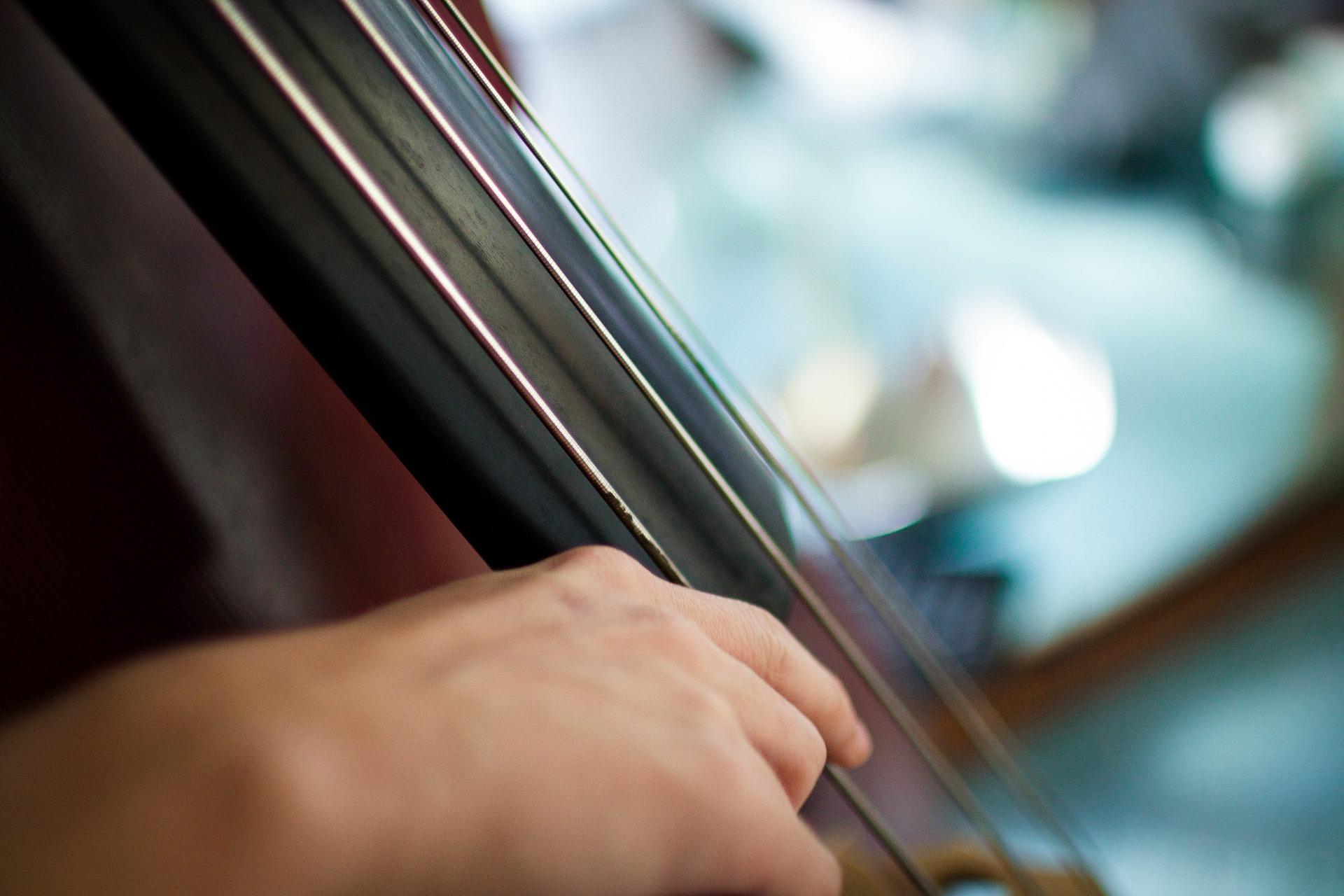 Musikaren zientzia (I): Soinua