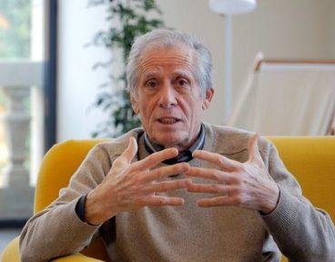 Mariano Ferrerren heriotzean