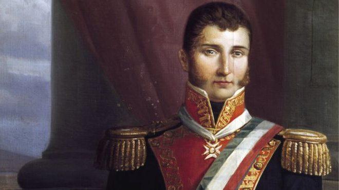 Agustin Iturbide Aranburu