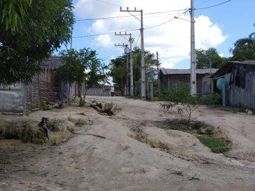 Lurretik eraikitzen da komunitatea (Brasilgo brigadaren 4. kronika)