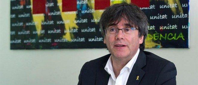 Puigdemont: Batu gaitezen berriz!