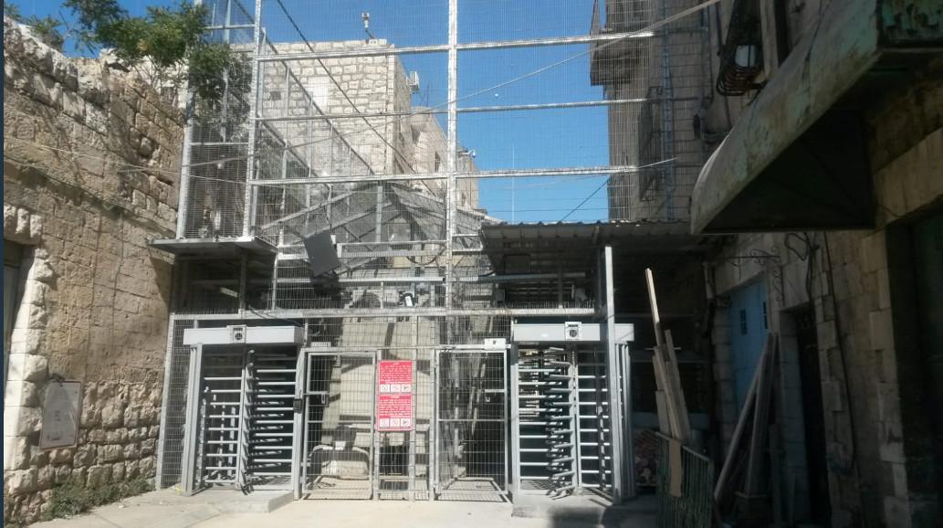 Palestinako bigarren brigadaren kronika