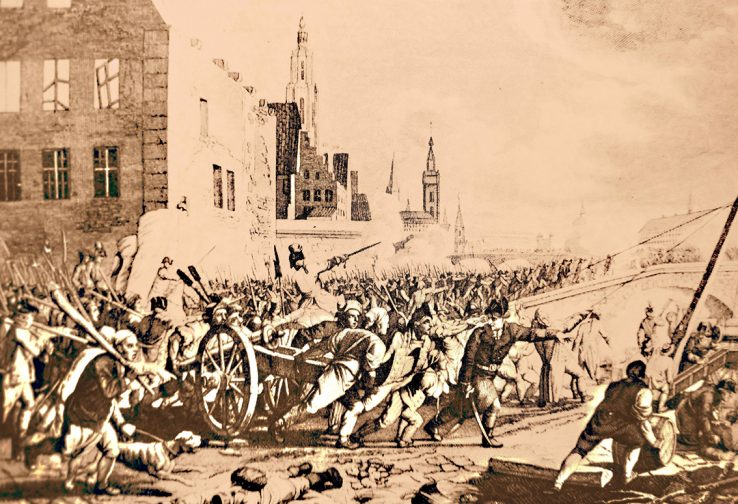 Zer den 1789ko Iraultza gu Iparraldeko euskaldunontzat