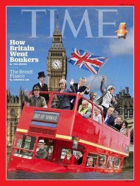 Brexita ito puntuan: ziria ala saria?