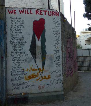 Amal ahotsak (Palestinako brigada feministaren azken kronika)