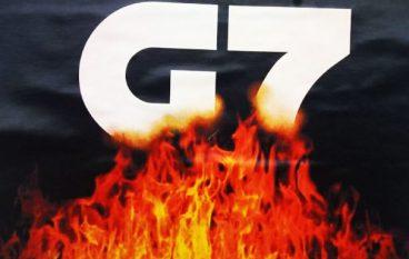 G7: indarkeria eta matxinada