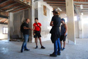 Herrialde Katalanetako brigadaren 2. kronika