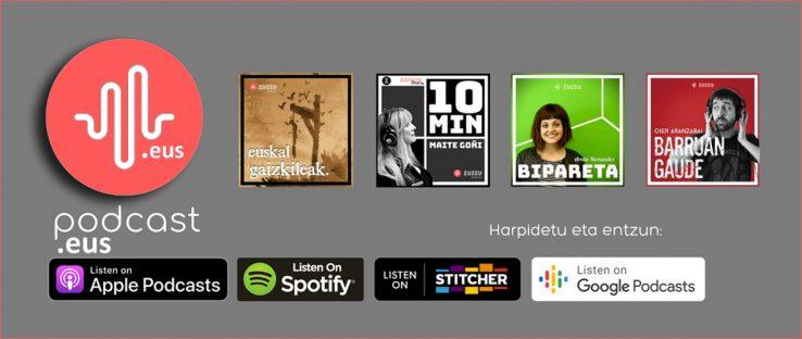 podcast.eus