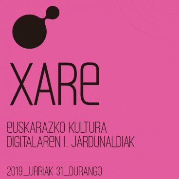 Xare Euskarazko Kultura Digitalaren Jardunaldia Durangora helduko da urriaren 31n