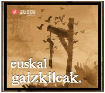 euskal gaizkileak [#Podcastfilia] Nola egiten da Euskal Gaizkileak?