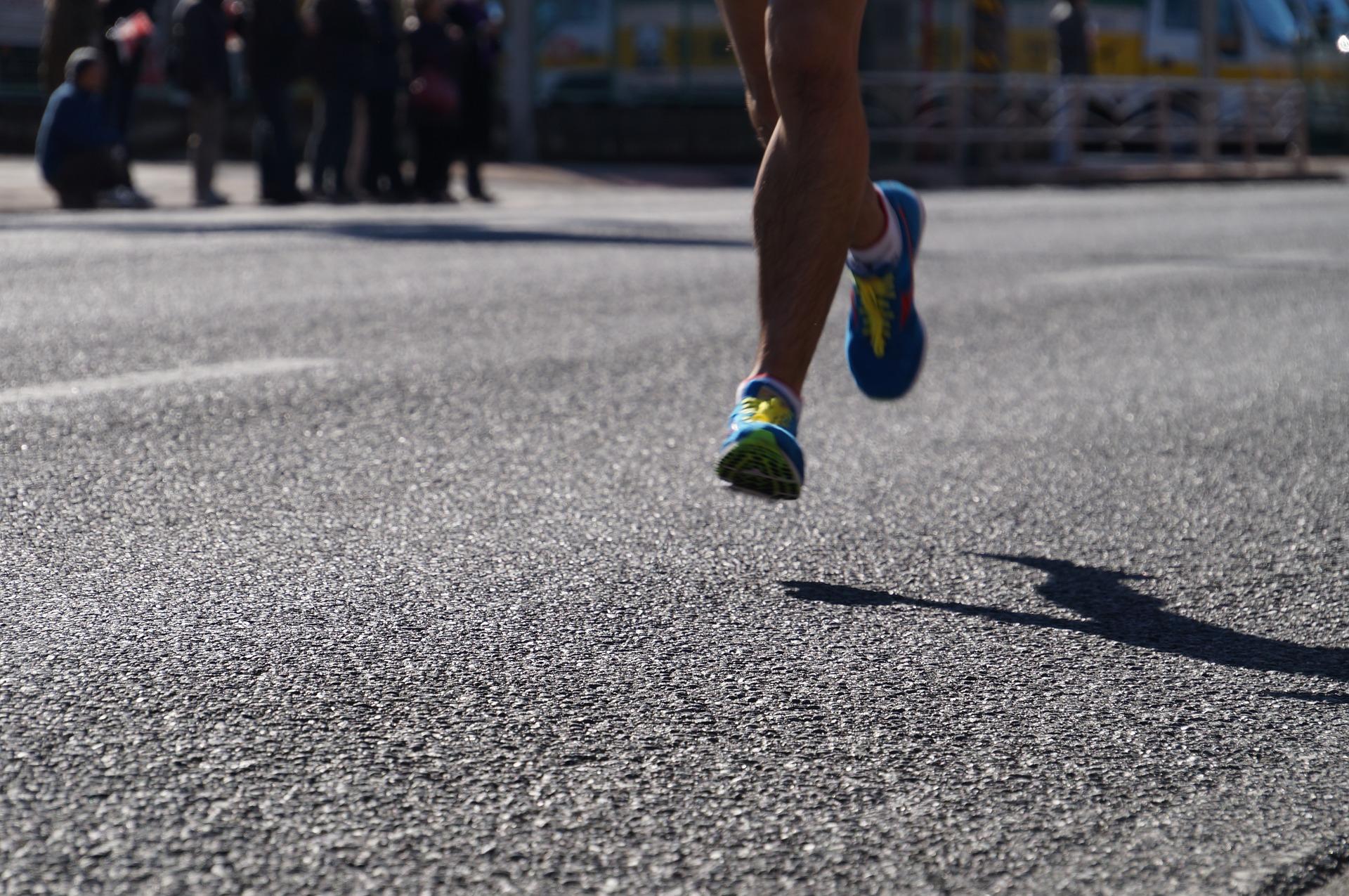 Kipchogeren 2 orduz azpiko maratoiaren atzean dagoen zientzia