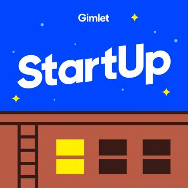 [#Podcastfilia] Gimlet