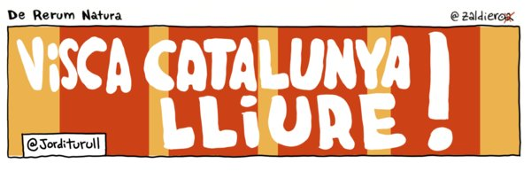[Azalak] Kataluniar independentismoaren aurkako epaia, gaurko prentsan