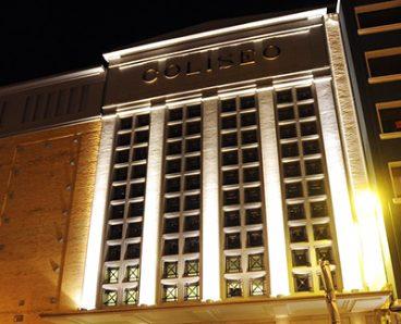 Eibarko Coliseo Antzokia