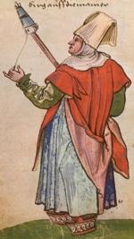 Nafarren hizkuntza(k) XV. mendean: bi testigantza ia ezezagun