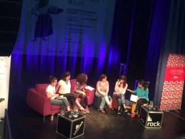 Kazetaritza feminista, atzera eta aurrera begira