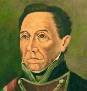 Gabino Gaintza eta Guatemalaren independentzia