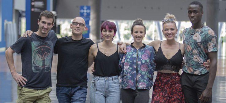 'Kartzela' serie digitalaren aurkezpenarekin emango zaio hasiera 'Arnasa gara' kanpainaren bigarren faseari