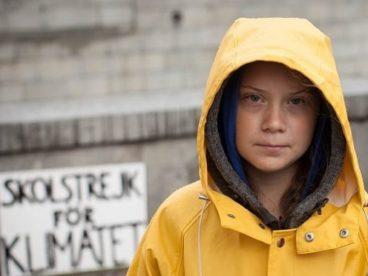 Greta Thunberg, antolatutako amarrua?