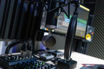[#Podcastfilia] Podcastak, Pulitzer sarietan